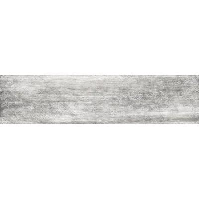 Плита напольная Вяз серый-МИКС 15*60 см