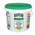 Затирка ОСНОВИТ-023 графит 2кг (ПЛИТСЭЙВ) XC6 E
