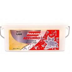 Лазурь декоративная восковая Parad Deco L60 Бесцветный 2,5л