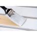 Купить Эмаль акриловая супербелая полуглянцевая Оптимист 1 кг E 305 в Ярцево в Интернет-магазине Remont Doma