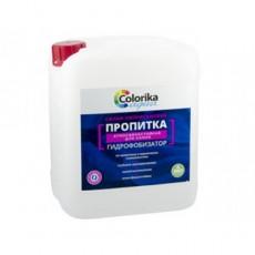 "Пропитка-гидрофобизатор ""Colorika Aqua"" для камня 5 кг"