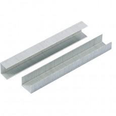 Скобы 14 мм, для мебельного степлера, усиленные, тип 53, GROSS 41714 (1000шт.)