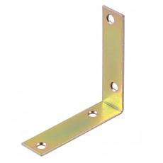 Узкий уголок RTKW желтый 25х25х14х1,5 мм