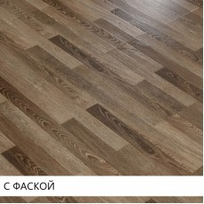 Ламинат WOODSTYLE MAGIC WIDE 81244 Дуб Фокс 34 кл 1215*238*12 мм