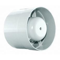 Вентилятор осевой канальный вытяжной PROFIT 4 D 100