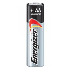 Батарейки ENERGIZER Power E91 kiosk AA