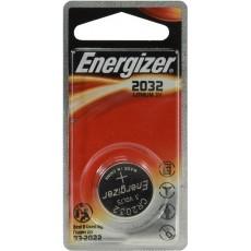 Батарейки ENERGIZER Lithium CR2032 /1шт/