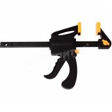 Струбцина пистолетная, усиленная 200 мм