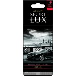 "Ароматизаторы для автомобиля ""AREON LUX SPORT"" 704-411-3G Gold"