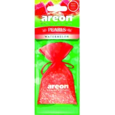 Ароматизаторы для автомобиля AREON PEARLS watermelon 704-ABP-11