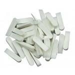 Клинья ToolBerg большие, для кладки плитки 32*8*9мм, 50 шт2707102