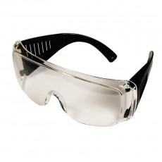 Очки защитные USP (черные дужки) 12222