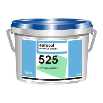 Клей EUROSAFE  BASIC водно-дисперсионный 13 кг 525