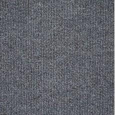 Ковровое покрытие ФлорТ Офис Серый ширина 3,0м