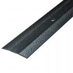 Порог АЛ-125 стык/упак/серебро 0,9 м