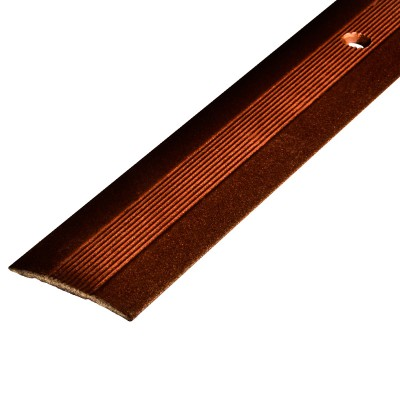 Порог АЛ-163 стык/упак/медь 0,9 м