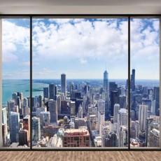 Декоративное панно VIP Панорама 392х260 (16 листов)