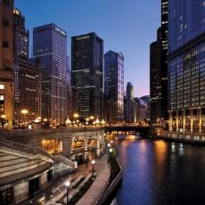 Декоративное панно VIP Чикаго 294х260 (12 листов)