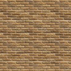 Декоративное панно Кирпичная стена 294х260 (12 листов)
