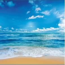 Декоративное панно Море 294х260 (12 листов)  VIP