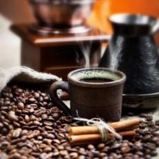 Кофе 98х134 Декоративное панно (2л)