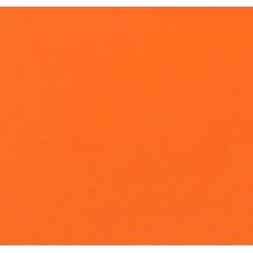Пленка самоклеящаяся COLOR DECOR 0,45х8м ярко-оранжевая 2025