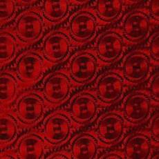Пленка самоклеящаяся COLOR DECOR Красная Голография 0,45х8м 1020