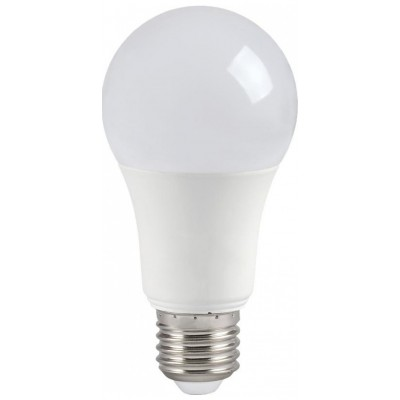 Лампа светодиодная LL-E-A60-15W-230-4K-E27 груша 15Вт нейтральный Е27 Eurolux 76/2/20