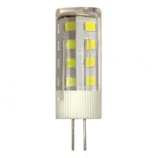 Лампа с/д LEEK LE JC LED 5W 4K G4 230V (100/1000)