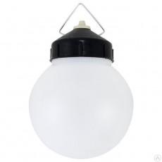 Светильник НСП 03-60-027 У1 (шар пластик белый) IP44, TDM SQ0310-0008
