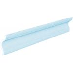 Плинтус потолочный Р-02-голубой