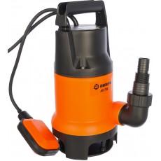 Насос дренажный электический ДН-750 (750Вт) Вихрь