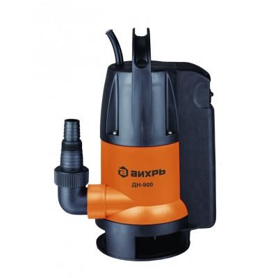 Насос дренажный электрический ДН-900 (900Вт) Вихрь