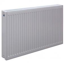 Радиатор  ROMMER 22/500/800 стальной панельный нижнее правое подключение Ventil