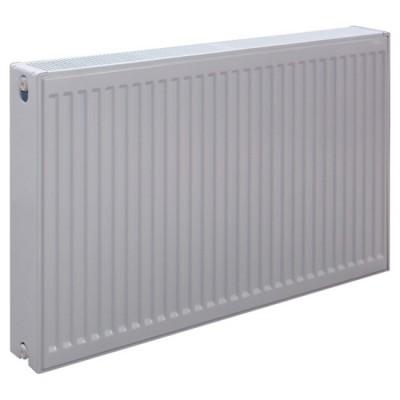 Радиатор ROMMER 22/500/1200 стальной панельный нижнее правое подключение Ventil