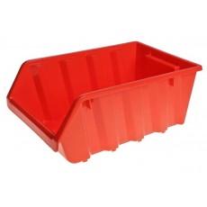 Лоток для метизов 16х11,5х7,5см ПЦ3740 Оранжевая