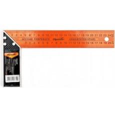 Угольник металлический 250 мм Sparta 323425