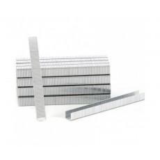 Скобы для пневматического степлера 6мм 5000шт//Matrix 57652