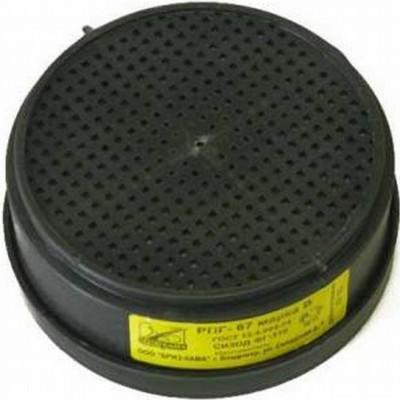 Запасной патрон к респиратору БРИЗ-2201 (РПГ-67) класс А 7010210