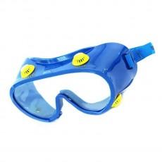 Очки защитные закрытого типа с непрямой вентиляцией, поликарбонит// СИБРТЕХ 89160