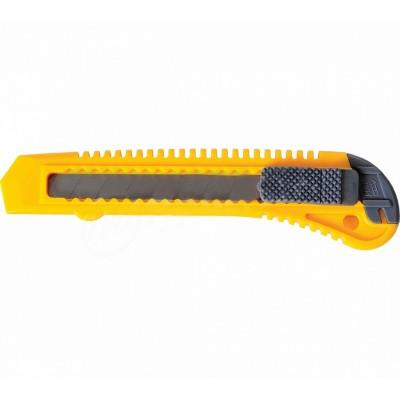 Нож Технический 18мм 9005001