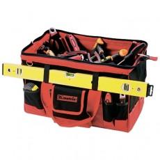 Сумка для инструмента, 32 кармана, 460х280х305мм MATRIX 90256