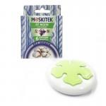 Секции от моли Moskitek без запаха део 1 шт.