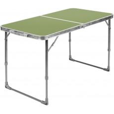 Стол складной 3 (ССТ-3/2 хаки)