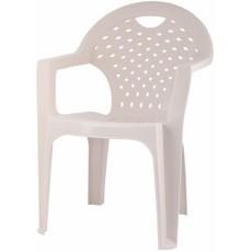 Кресло бежевое