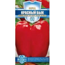 Перец Красный бык 15 шт. серия Русский богатырь