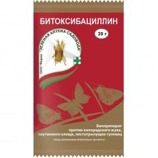 Битоксибациллин пакет 20 г