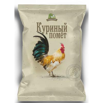 Куриный помёт ТМ ТПК НОВ-АГРО 8 л