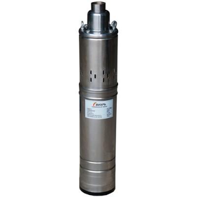 Электрический насос скважинный СН-100В (1100Вт) Вихрь