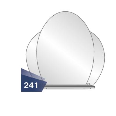 Зеркало 241 (500*550)
